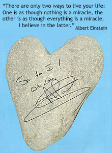 Quote - Albert Einstein